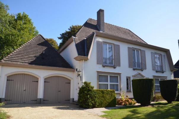 België ~ Vlaanderen ~ West-Vlaanderen - Villa