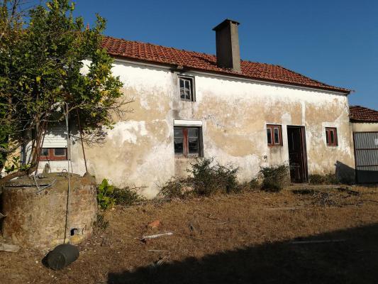 Onroerend goed bject te koop in Salir de Matos - Portugal