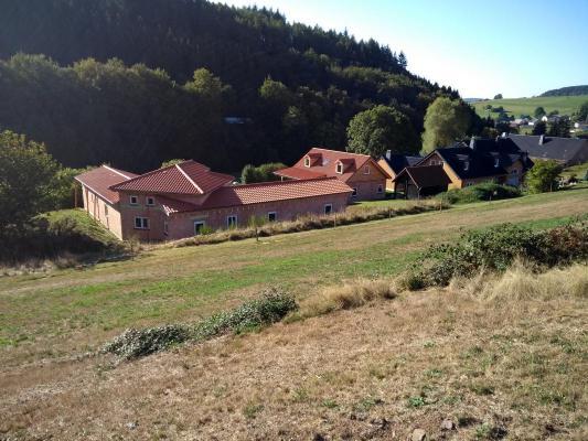 Duitsland ~ Rheinland-Pfalz ~ Eifel - Villa