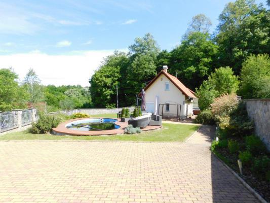 Villa te koop in Hongarije - Pannonia (West) - Baranya (Pécs) - Orfű - € 124.900
