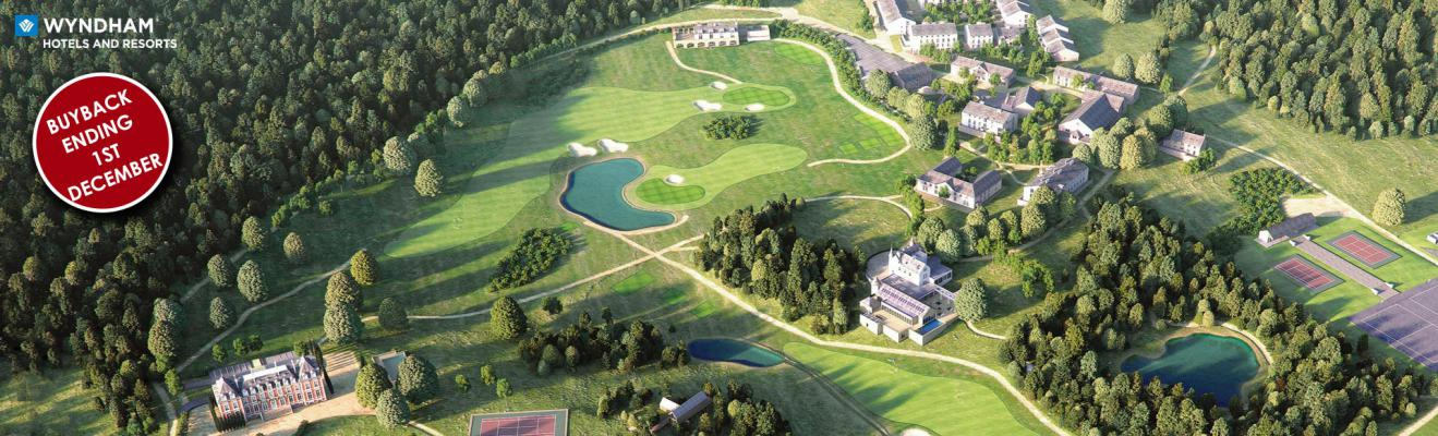 Frankrijk ~ Limousin ~ 23 - Creuse - Resort