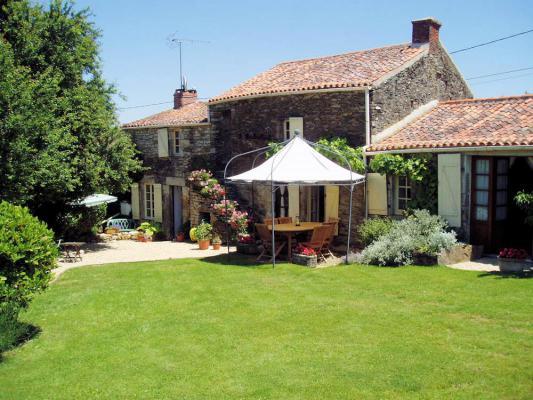 Frankrijk ~ Pays de la Loire ~ 85 - Vend�e - Maison de Caract�re
