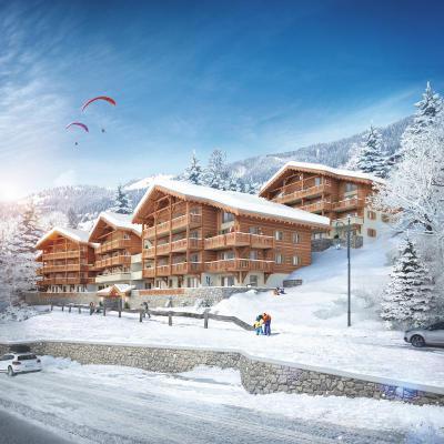 Frankrijk ~ Rhône-Alpes ~ 73 - Savoie - Appartement