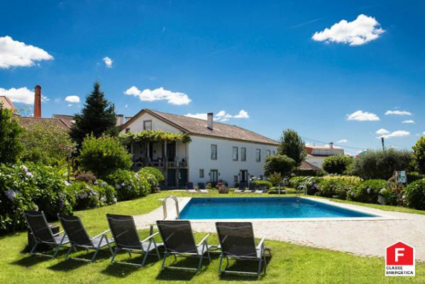 Portugal ~ Guarda ~ Seia - B & B / Pension