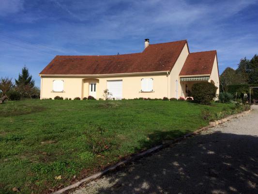 Frankrijk ~ Limousin ~ 19 - Corr�ze - Bungalow