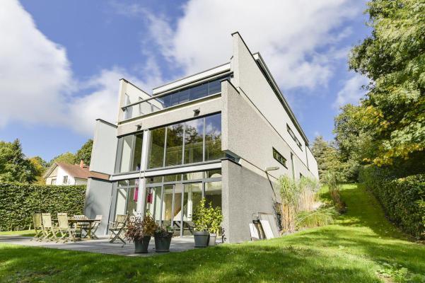 België ~ Wallonië ~ Prov. Henegouwen - Villa
