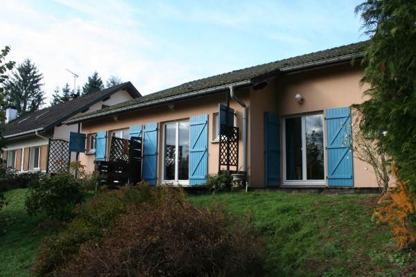 Frankrijk ~ Lorraine ~ 88 - Vosges - B & B / Pension