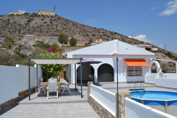 Spanje-Andalusië-CostadeAlmeria-SanJuanDeLosTerreros