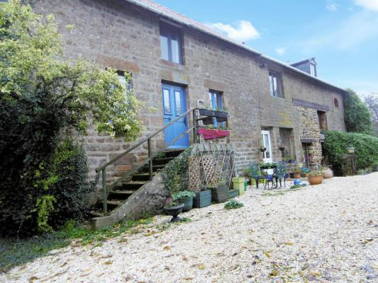 Frankrijk ~ Basse-Normandie ~ 61 - Orne - Maison de Campagne