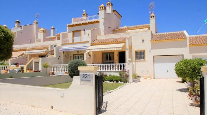Spanje ~ Valencia (Regio) ~ Alicante (prov.) ~ Costa Blanca ~ Kust - Herenhuis