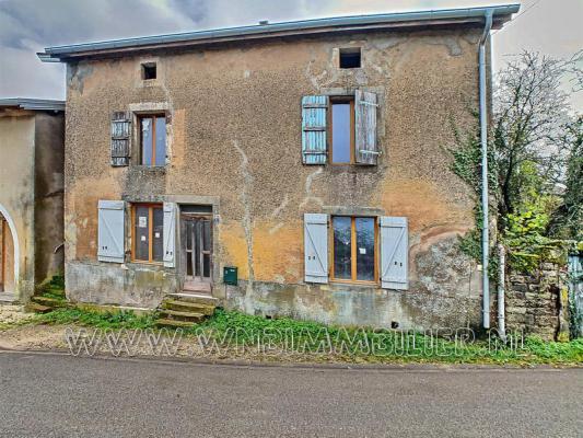 Frankrijk ~ Franche-Comté ~ 70 - Haute-Saône - Woonhuis