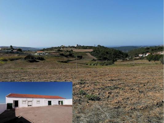Portugal ~ Leiria ~ Alcoba�a - Landgoed