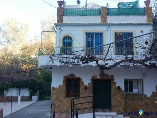 Spanje ~ Andalusi� ~ Granada - Horeca-object