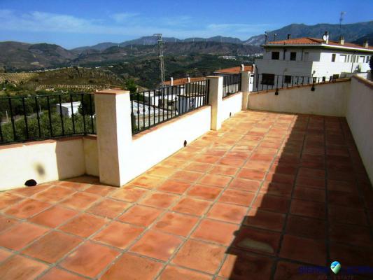 Spanje-Andalusië-Granada-PinosDelValle