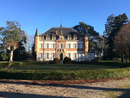 Kasteel te koop in Frankrijk - Midi-Pyrénées - Haute-Garonne - ST GAUDENS - € 1.155.000