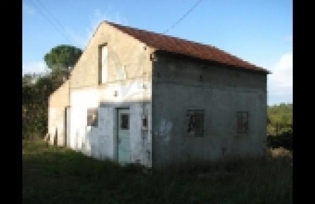 Portugal ~ Santarém ~ Tomar - Renovatie-object