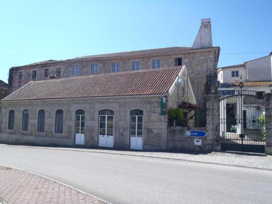 Horeca-object te koop in Portugal - Viseu - Santa Comba Dão - São João de Areias - € 475.000