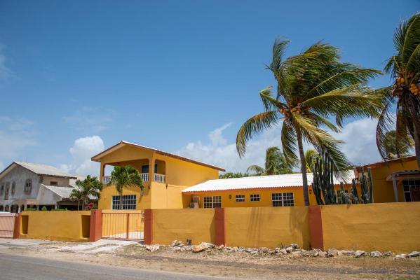 Antillen ~ Cura�ao - Resort