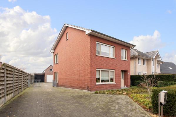 België ~ Vlaanderen ~ Antwerpen - Woonhuis