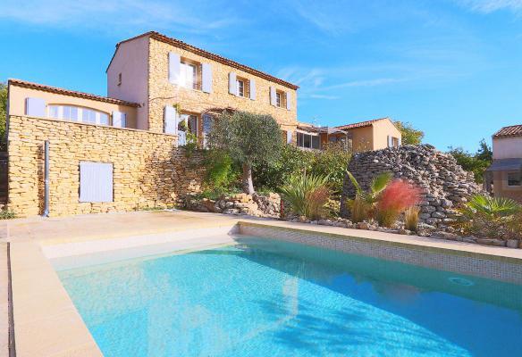 Frankrijk ~ Provence-Alpes-Côte d'Azur ~ 84 - Vaucluse - Vakantiehuis