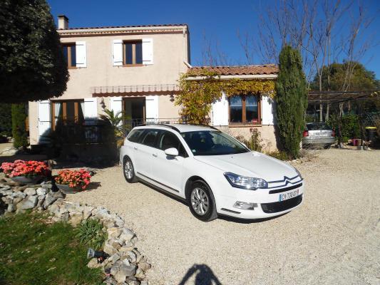 Frankrijk ~ Languedoc-Roussillon ~ 30 - Gard - Villa