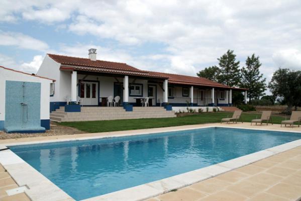 Portugal ~ Beja ~ Ferreira do Alentejo - Vakantiehuis
