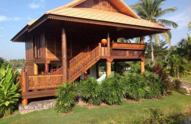 Thailand ~ Zuid - Resort