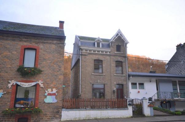 België ~ Wallonië ~ Prov. Luik / Eifel - Woonhuis