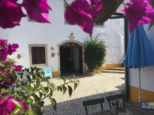Portugal-Leiria-CaldasdaRainha-Alvorninha