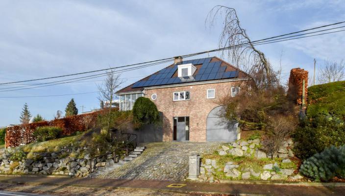 Onroerend goed bject te koop in Aubel - België