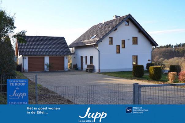 Onroerend goed bject te koop in Kerpen-Loogh - Duitsland