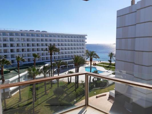 Spanje ~ Balearen ~ Ibiza ~ Kust - Appartement