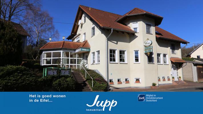 Horeca-object te koop in Duitsland - Rheinland-Pfalz - Eifel - Gunderath - € 490.000