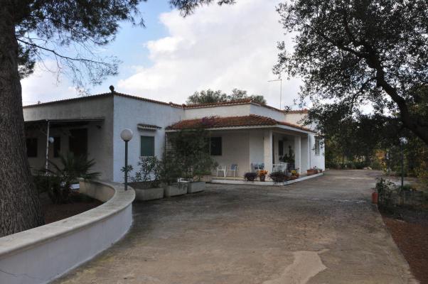 Villa te koop in Italië - Apulië - San Vito dei Normanni - € 171.000