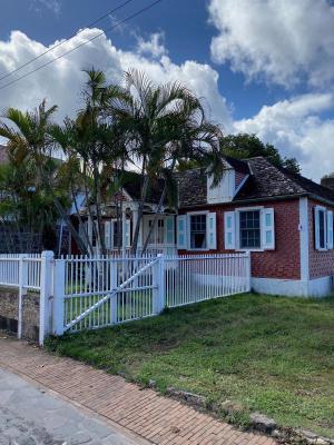Woonhuis te koop in Antillen - Sint Eustatius - Oranjestad - $ 259.000
