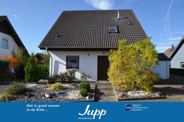 Woonhuis te koop in Duitsland - Rheinland-Pfalz - Eifel - Kerpen - € 229.000