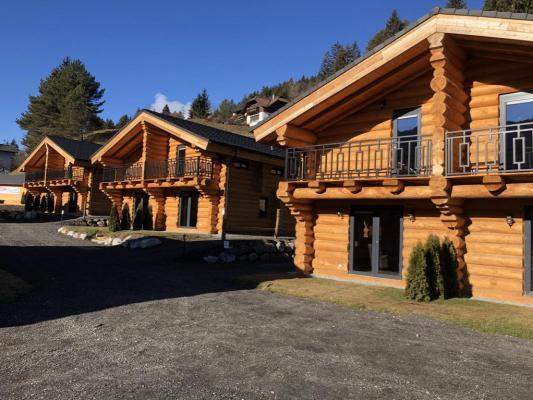 Oostenrijk ~ Karinthi� - Chalet