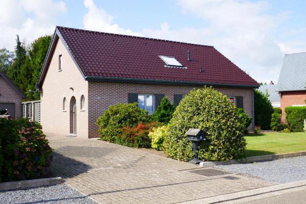 België ~ Vlaanderen ~ Limburg - Bungalow