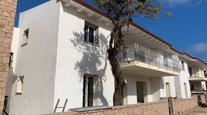 Italië ~ Sardinië - Appartement