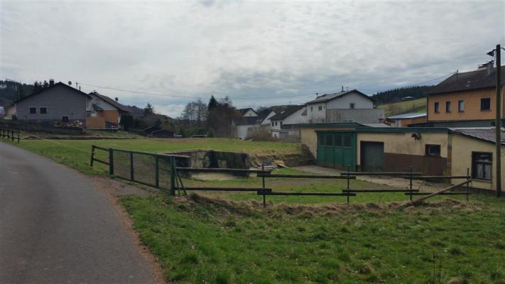 Duitsland ~ Rheinland-Pfalz ~ Eifel - Grond