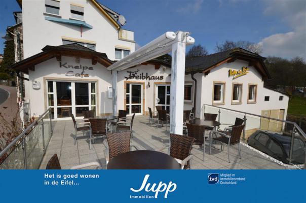 Onroerend goed bject te koop in Pr�m - Duitsland