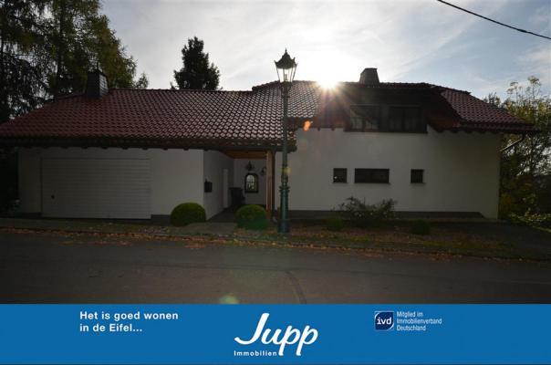 Onroerend goed bject te koop in Retterath - Duitsland