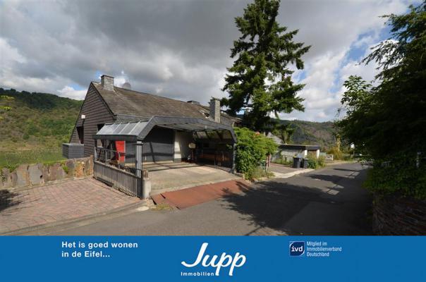 Woonhuis te koop in Duitsland - Rheinland-Pfalz - Rhein-Mosel - Cochem - € 479.000
