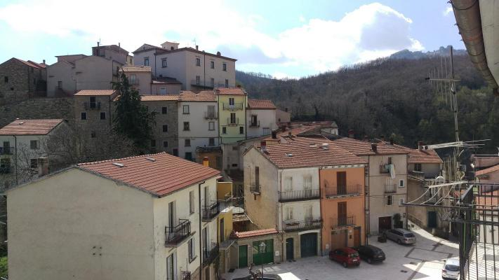Italië ~ Molise - Vakantiehuis