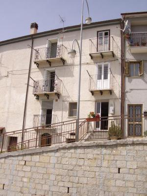Italië-Molise-Castelverrino