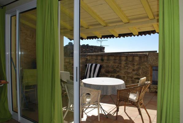 Frankrijk ~ Languedoc-Roussillon ~ 30 - Gard - Maison en pierre
