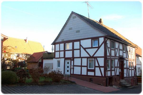 Duitsland ~ Hessen ~ Sauerland - Meergezinswoning