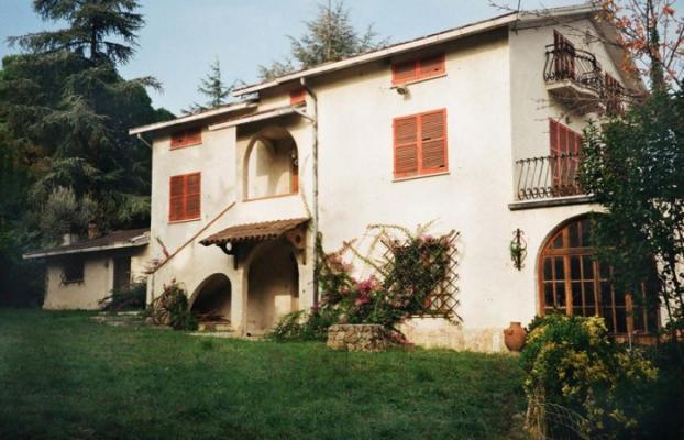 Italië ~ Abruzzen / Abruzzo - Villa
