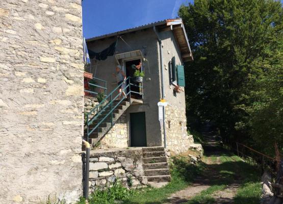 Italië ~ Comomeer - Renovatie-object