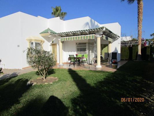 Spanje ~ Andalusië ~ Almería ~ Costa de Almeria ~ Kust - Villa